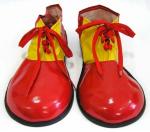 Подарок Клоунские ботинки