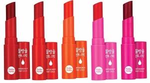 Подарок Тинт для губ Holika Holika 'Water tint droplets stick'