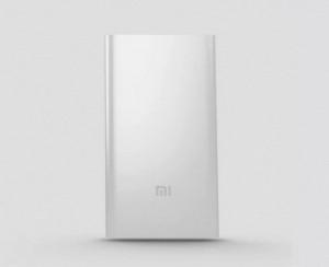 фото Внешний аккумулятор Xiaomi Mi Power Bank 5000mAh Silver #2