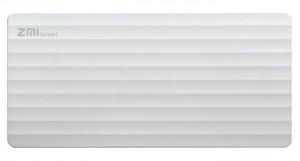 Универсальная батарея ZMI Smart powerbank 10000mAh