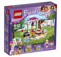Конструктор LEGO 'Комплексный Набор LEGO Friends' (66537)