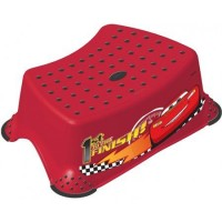 Стульчик-подставка Prima-Baby Cars (8428)