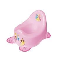Музыкальный горшок Prima-Baby Princess розовый (8675.42(FD))