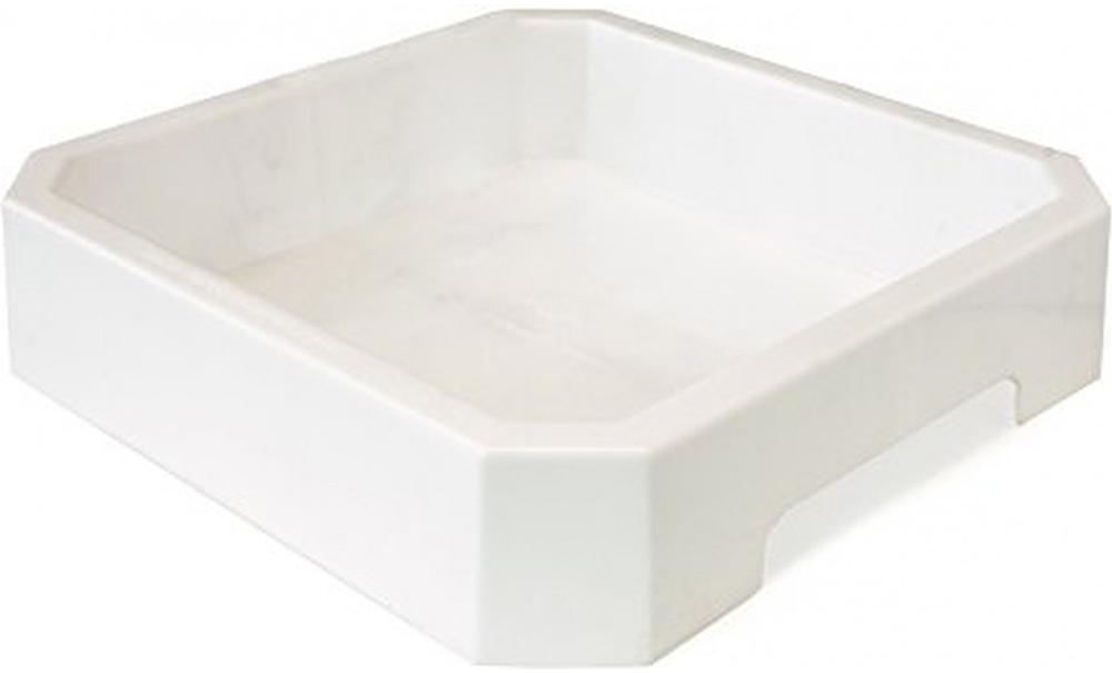 Купить Песочница пластиковая Waba Fun (белая)