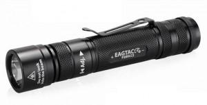 Фонарь Eagletac P200LC2 High Power UV (365nm) (922388)