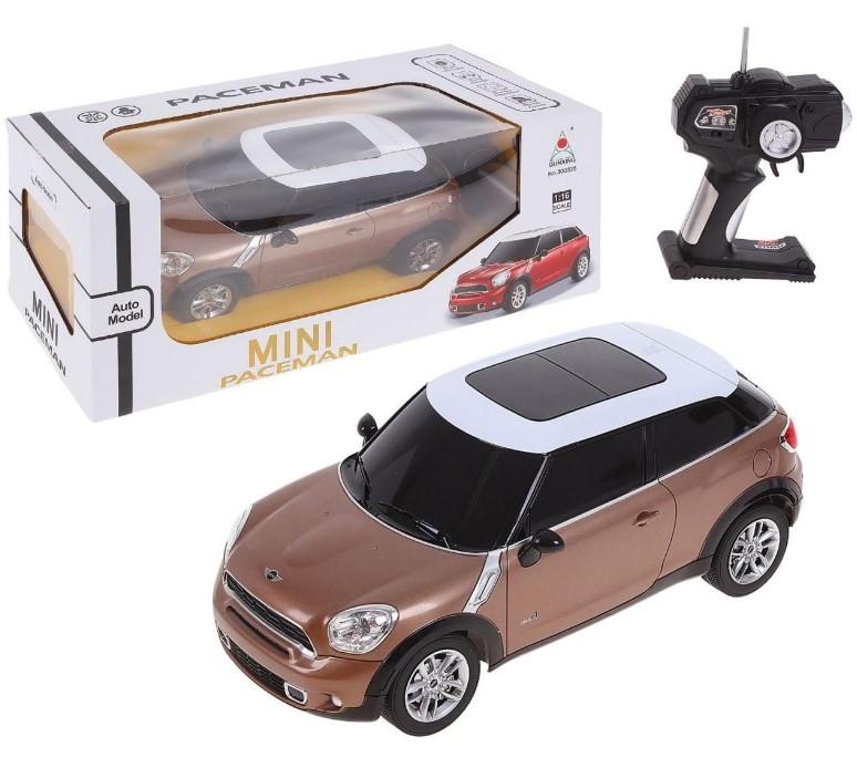 Машина на р/у 'Mini Paceman' 1:16 (300325)