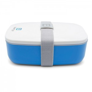 фото Ланчбокс Bentgo All-in-one Lunch Box, Blue #3