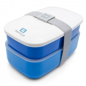 Подарок Ланчбокс Bentgo All-in-one Lunch Box, Blue
