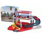 Игровой набор 'Гараж Ferrari' Bburago (1:43) 2 уровня, 1 машинка