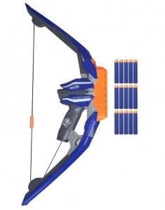 Бластер-лук Nerf 'Элит' (B5574)