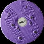фото Супер-комплект для фитнеса: Хула-хуп, Скакалка и Вращающийся диск #2