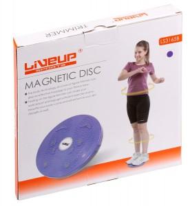 фото Супер-комплект для фитнеса: Хула-хуп, Скакалка и Вращающийся диск #4