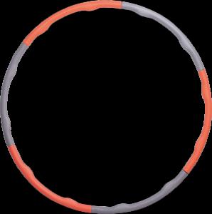 фото Супер-комплект для фитнеса: Хула-хуп, Скакалка и Вращающийся диск #7