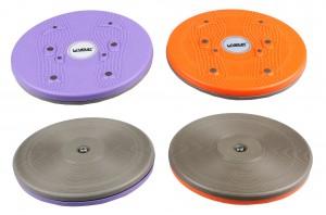 фото Супер-комплект для фитнеса: Хула-хуп, Скакалка и Вращающийся диск #5