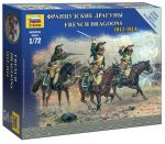 Французские драгуны 1812-1814 (6812)