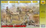 Советские санитары. 1943-1945 (3618)