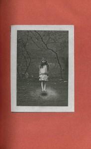 фото страниц Дом странных детей #2