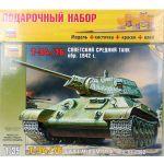 Советский средний танк Т-34/76 (3535П)
