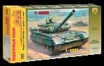 Основной боевой танк Т-80БВ (3592П)