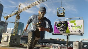 скриншот Watch Dogs 2 PS4 #3