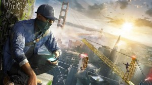 скриншот Watch Dogs 2 PS4 #6