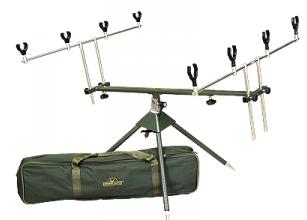 Купить Подставка Rod Pod Golden Catch '4х4 RP-012А' (6734499)