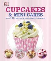 Книга Cupcakes and Mini Cakes