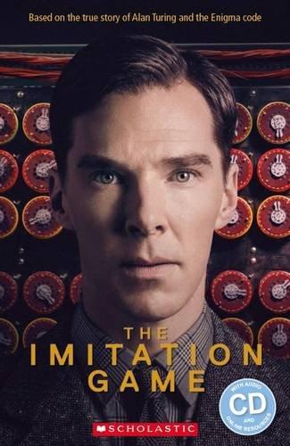 The Imitation Game: Level 3 (+ CD)