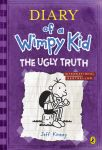 Книга Diary of a Wimpy Kid: The Ugly Truth