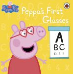 Книга Peppa Pig: Peppa's First Pair of Glasses