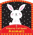 Книга Animals cot book