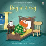 Книга Bug in a Rug