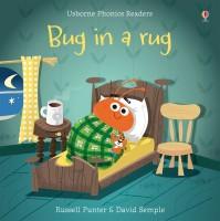 Книга Bug in a Rug