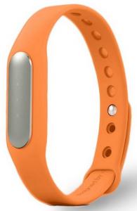 Фитнес браслет Xiaomi Mi Band 'Mi Fit' Orange Original
