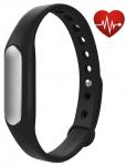 Фитнес браслет Xiaomi Mi Band Pulse Black (Р25627)