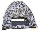 Палатка зимняя ChinaFish 2,4x2,4 c отстегивающимся дном (CHIFI2424)