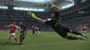 скриншот FIFA 17 Deluxe PC #5