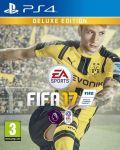 игра FIFA 17 Deluxe PS4