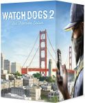 игра Watch Dogs 2. Коллекционное издание 'Сан-Франциско' PS4