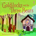 Книга Goldilocks and the Three Bears