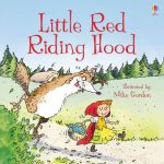 Книга Little Red Riding Hood