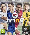 игра FIFA 17 Super Deluxe PC