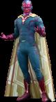 фигурка Коллекционная фигурка Hot Toys 'Вижн - Мстители: Эра Альтрона'