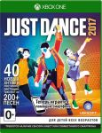игра Just Dance 2017 Xbox One