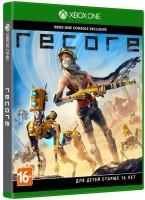 игра ReCore Xbox One