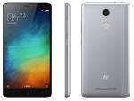 Смартфон Xiaomi Redmi Note 3 32GB (Gray)
