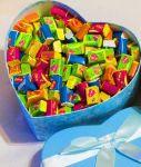 фото Жвачки 'Love is' в в коробочке, большие #4