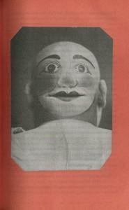 фото страниц Дім дивних дітей (кінообкладинка) #9