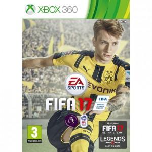 FIFA 17 Xbох 360