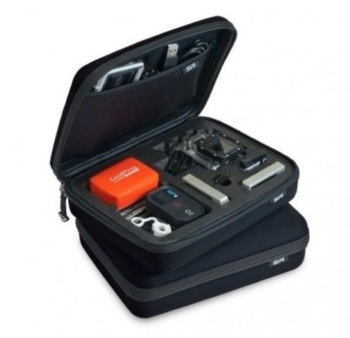 Кейс SP POV Case Small GoPro-Edition black (52030)